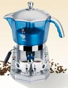 Máy Pha Cà Phê Bialetti Mokona Espresso BCM-12400011/N BCM-12400011-N