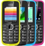Điện thoại di động Nokia  N110