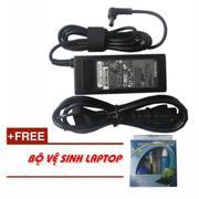 Adapter laptop Toshiba satellite A500, A500D, A505, A505D + Tặng bộ vệ sinh Laptop