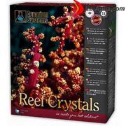 Bộ 6 hộp Muối Pháp Reef Crystals dùng cho hồ cá biển 4 kg