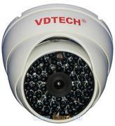 Camera màu hồng ngoại VDTech VDT-135CP