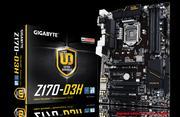 Mainboard Gigabyte - Z170-D3H