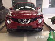 Nissan Juke AT 2017