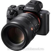 Sony FE 100mm f/2.8 STF GM OSS - Preoder NHẬN NGAY GIÁ TỐT