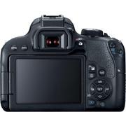 Canon EOS 800D kèm lens kit 18-55mm f3.5-5.6 IS STM - Tặng kèm 1 Thẻ nhớ 16Gb + 1 Bóng thổi bụi + 1 ...