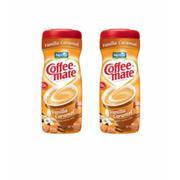 Bộ 2 Bột Kem Pha Cà Phê Nestle Coffee Mate Vị Caramel Maccchiato 425gr