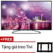 Tivi LED Philips 55inch Full HD - Model 50PFT6709/98 (Đen)
