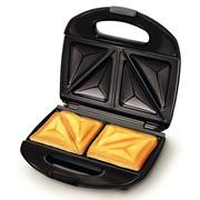 Máy làm bánh sandwich Nikai FS-01A (Đen)