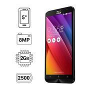 ASUS ZENFONE 2 (ZE500CL-1A080WW - 1.6GHZ/2GB/16GB) ĐEN