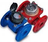 Đồng hồ nước lạnh WP Dynamic DN 125 cấp B