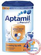 Sữa Aptamil Anh số 4 (cho bé từ 2-3 tuổi)