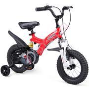Xe đạp Flybear 12 Màu đỏ