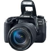 Canon EOS 77D kit 18-135mm (Chính hãng Lê Bảo Minh)