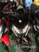Yamaha Nouvo 4  2010