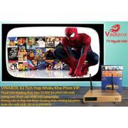 Smart TV Box Vinabox X2