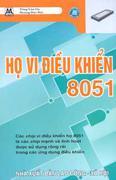 HỌ VI ĐIỀU KHIỂN 8051