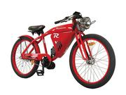Phantom R Electric Bike, Red Gloss PER-01