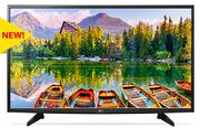 SMART TIVI LG 43 INCH 43LH590T, FULL HD