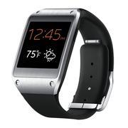 Đồng hồ thông minh Samsung Gear Đen
