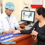 Điều trị viêm nhiễm, khí hư, nấm phụ khoa - Hoàng Nam