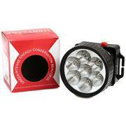Đèn pin LED 7 bóng đeo trán Light Lamp