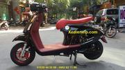 Xe máy điện Vespa 946 chính hãng Suzika 5 bình