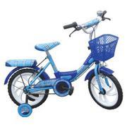 Xe đạp trẻ em 2 bánh K21 Kittin2 M881, cho trẻ từ 4~6 tuổi