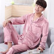 Bộ đồ ngủ nam thời trang cao cấp 2016 - 625