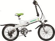 Xe đạp điện thể thao TOPBIKE LIBERTY-E