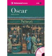 Richmond Readers Level 1 Oscar