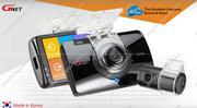 Camera hành trình Hàn Quốc Gnet GL300