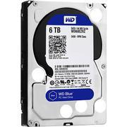 ™ Ổ Cứng HDD WD Blue™ 6TB/64MB/5400rpm/3.5  - WD60EZRZ