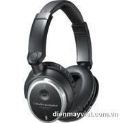 Tai nghe Audio-Technica ATH-ANC7b QuietPoint Active Noise-Canceling Closed-Back Headphones