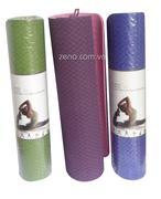 Thảm tập Yoga TPE cao cấp Đài Loan 183x61cm