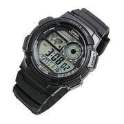Đồng hồ điện tử trẻ trung AE-1000W-1A   Casio