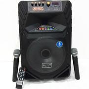 Loa kéo di động Bluetooth Temeishenh - A289 + Tặng Thẻ nhớ 32G