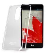 Ốp lưng Imak cho LG G2 (Trong suốt)