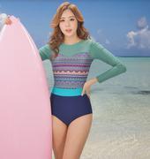 Đồ bơi nữ Hàn Quốc BI6027