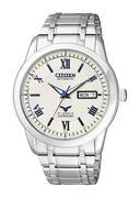 Đồng hồ nam Citizen NH8290-59B (Bạc)