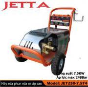 Máy rửa xe cao áp JET250-7.5T4