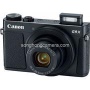 Máy ảnh Canon PowerShort G9 X II Hàng chính hãng