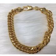 Lắc tay nam mạ vàng 24k PT88