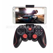 Tay cầm chơi game Bluetooth cho pad, Phone, Smart box, SmartTV, PC (tặng kèm giã đỡ)