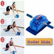 Máy Tập Bụng Đa Năng Roller Slide