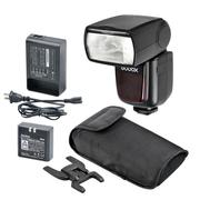 Đèn flash GoDox V860C II for Sony