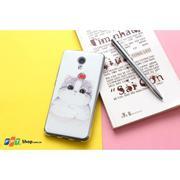 Ốp lưng Meizu M3 Note Cute Kitty