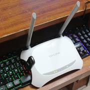 Bộ phát Wifi từ USB Tp-Link Mr3420 kèm USB ZTE HX008ZT tốc độ cao, ổn đinh + Sim 3G Viettel 10GB x 1...