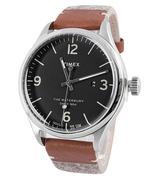 Đồng hồ nam dây da TIMEX TW2P95600 - Nâu