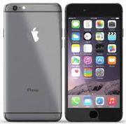 Điện Thoại Di Động iPhone 6 - 128Gb - Bạc/Vàng/Xám