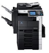 Máy photocopy KONICA MINOLTA Bizhub 282 (4 trong 1)